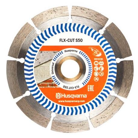 Disco FLX-CUT 110 - SEGMENTADO