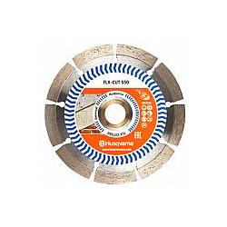 Disco FLX-CUT 125 - SEGMENTADO