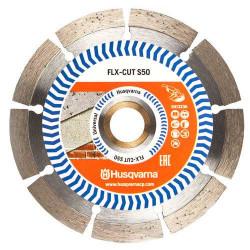 Disco FLX-CUT 180 - SEGMENTADO