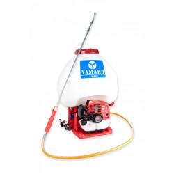 Pulverizador Costal Motorizado (02 TEMPOS) Yamaho LS-937