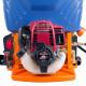 Pulverizador Costal Motorizado (04 TEMPOS) - PJM 20 - Jacto