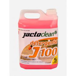 Detergente J100 - JACTO CLEAN - 05 LITROS