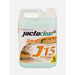 LImpa pedra J15 - JACTO CLEAN - 05 LITROS