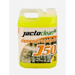 Desengraxante J50 - JACTO CLEAN - 05 LITROS